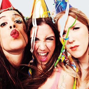 Sweet 16 Photo Booth Rentals